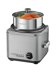 Cuisinart 8-Cup Rice & Multi Cooker CRC800