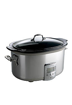 All-Clad Electric Slow Cooker 99009 - On Line Only