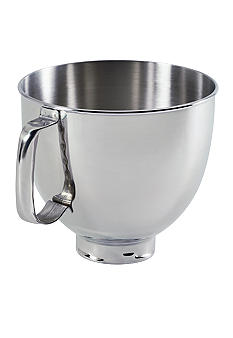 KitchenAid 5-Quart Stainless Steel Bowl