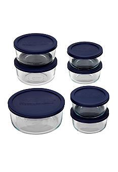 Pyrex 14 pc. Storage Set