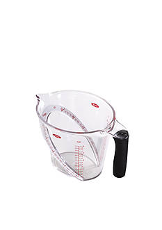Oxo Good Grips Four Cup Angled Measuring Cup