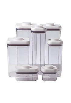Oxo POP Storage Containers Sold Separately