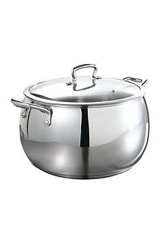 Biltmore Belly Shaped 12-qt. Stock Pot