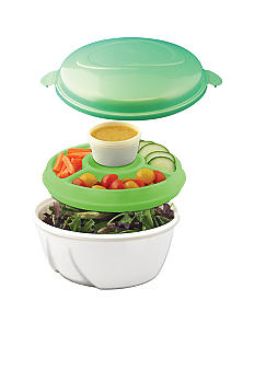 Cool Gear Stay Fit Deluxe Salad Kit
