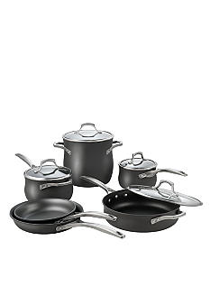 Calphalon Unison 10 Pc. Nonstick Cookware Set