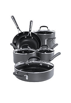 Calphalon® 10 Piece Simply Nonstick Cookware Set
