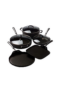Calphalon Simply Hard Anodized Non-Stick Open Stock Cookware