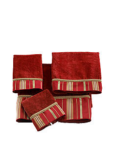 Avanti Monet Towel Collection