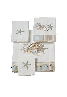 Avanti By the Sea Towel Collection