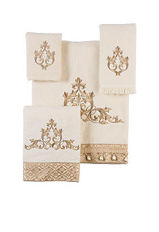 Avanti Monaco Towel Collection