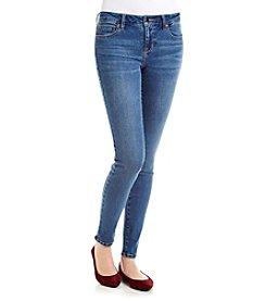 Celebrity Pink Slimmer Skinny Jeans