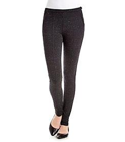 Jolt® Spacedye Zip Pants