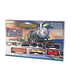 Bachmann Trains® Electric Train Set - Chattanooga