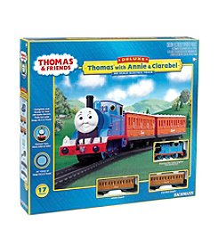 Bachmann Trains® Electric Train Set - Thomas & Friends