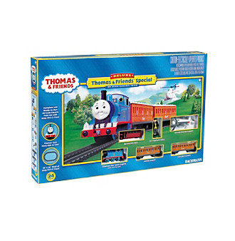"Bachmann Trains® ""Thomas & Friends Special"" Electric Tra"