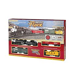 Bachmann Trains® Electric Train Set - Pacific Flyer