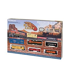 Bachmann Trains® Electric Train Set - Rail Chief