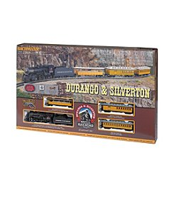Bachmann Trains® Electric Train Set - Durango & Silverton