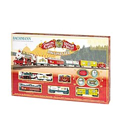 Bachmann Trains® Electric Train Set - Ringmaster