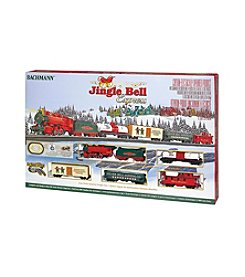 Bachmann Trains® Electric Train Set - Jingle Bell Express