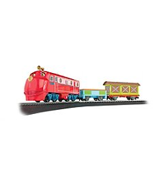 Bachmann Trains® Electric Train Set - Chuggington Wilson