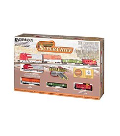 Bachmann Trains® Electric Train Set - Super Chief