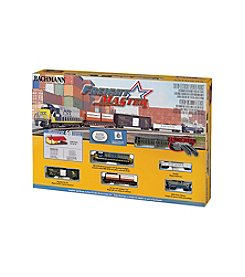 Bachmann Trains® Electric Train Set - Freightmaster