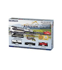 Bachmann Trains® Electric Train Set - The Stallion