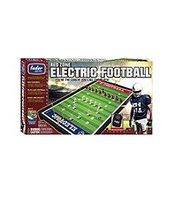 Tudor Games® Electric Football Game - Red Zone