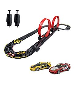 Artin® Slot Car Racing Set - Stunt Raceway