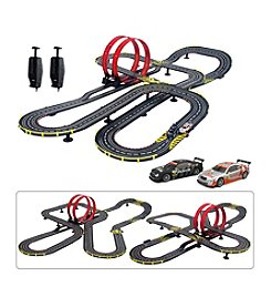 Artin® Slot Car Racing Set - Super Loop Speedway