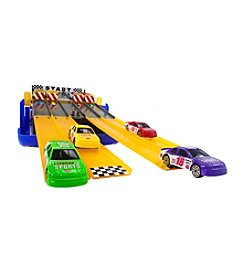 Artin® Collection Car Case Play Set