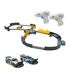Artin® Slot Car Racing Set - Skyway Kickers