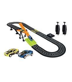 Artin® Slot Car Racing Set - Dead Drop Challenge