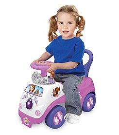 Kiddieland® Activity Ride On - Disney® Sofia the First