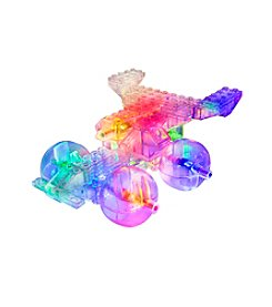 Laser Pegs® Lighted Construction Toy 8-in-1 Helicopter