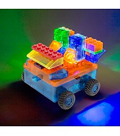 Laser Pegs® Lighted Construction Toy 8-in-1 Car