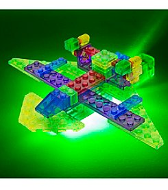 Laser Pegs® Lighted Construction Toy MPS 4-in-1 Aircraft