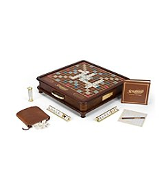 Winning Solutions® Scrabble® Game Luxury Edition