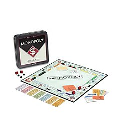 Winning Solutions® Monopoly Board Game - Nostalgia Edition Game Tin