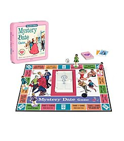 Winning Solutions® Mystery Date Board Game - Nostalgia Edition Game Tin