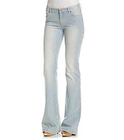 MICHAEL Michael Kors® Flare Jeans