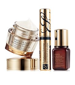 Estee Lauder Beautiful Eyes: Global Anti-Aging Gift Set