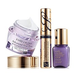 Estee Lauder Beautiful Eyes: Advanced Time Zone Gift Set (Includes a Full-Size Eye Creme)