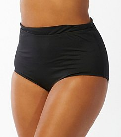 Coco Reef® Plus Size High Waist Bottom