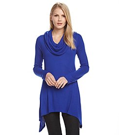 Cable & Gauge® Cowl Tunic