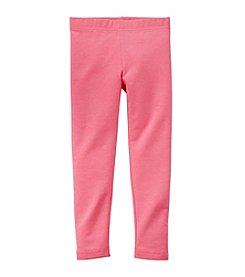 Carter's® Girls' 2T-6X Fitted Leggings