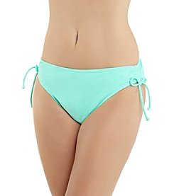 Malibu Adjustable Side Brief Bottom