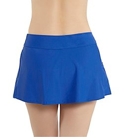 Malibu Skort Swim Bottom