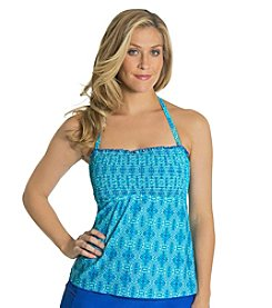 Malibu Vertical Wave Bandini Top